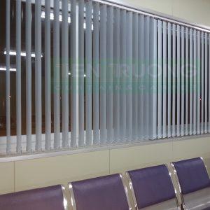 rèm văn phòng giá rẻ tại Quảng Ninh