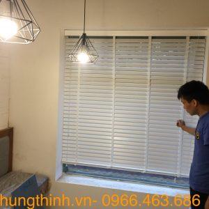 Địa chỉ cung cấp rèm gỗ tại Sơn Tây - Hà Nội
