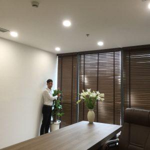 Lý do rèm gỗ được ưa chuộng tại quận Sơn Tây – Hà Nội