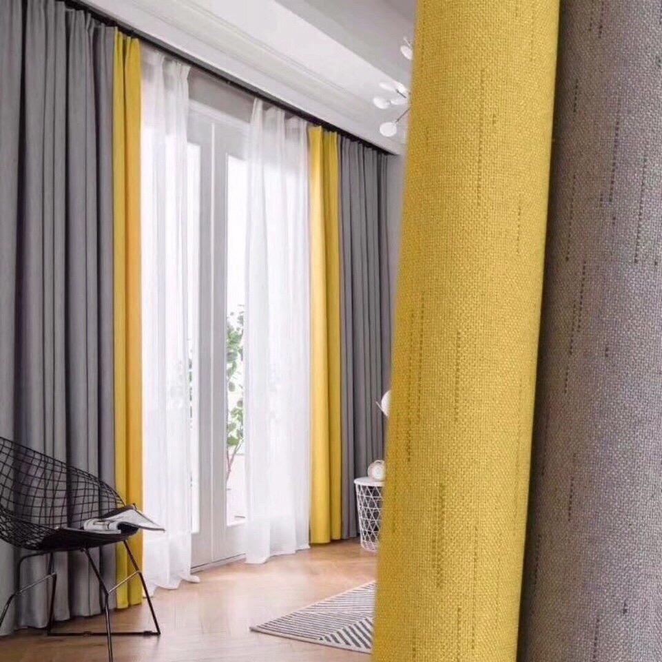 Cách nhận biết rèm vải có cản nắng hay không tại Mỹ Đình – Từ Liêm