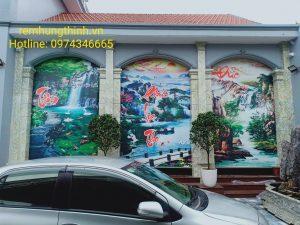 Báo giá rèm cuốn văn phòng giá rẻ tại Hà Nội – 0978564986